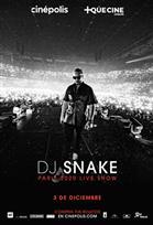 DJ Snake - Paris 2020 Live show