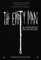 Empty man: El mensajero del último día
