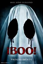 ¡Boo!