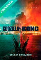 Godzila Vs Kong
