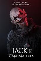 Jack en la caja maldita