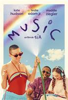 Music por Sia