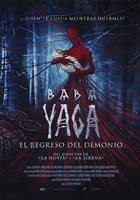 BABA YAGA, EL REGRESO DEL DEMONIO