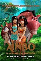 Ainbo: La guerrera del Amazonas