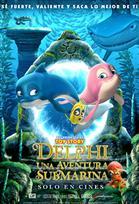 Delphi: Una aventura submarina