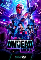 VR: Undead Arena