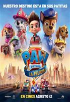 Paw Patrol: La película