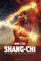 Shang-Chi y la leyenda de diez anillos