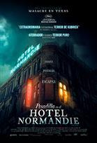 Pesadilla en el Hotel Normandie