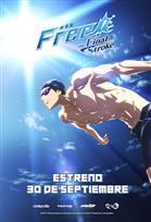 FREE! The Final Stroke