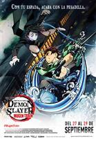 Demon Slayer: Mugen Train La Película