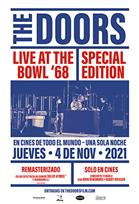 The Doors: Live at the Bowl´68 Special Edition