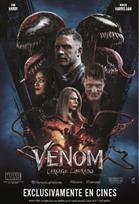 Venom: Carnage liberado