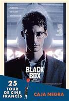 25TCF Caja Negra
