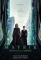 Matrix Resurrecciones