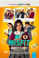 Misfit #Eres o te haces