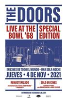 The Doors: Live At The Bowl '68 Edición especial S