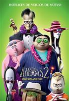 Los locos Addams 2 - Vacunados