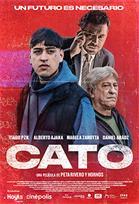 CATO - TIAGO PZK