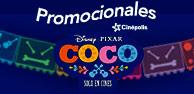 Promocionales Coco