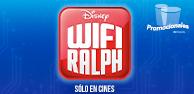 Nuevos Promocionales Wifi Ralph