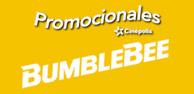 Nuevos Promocionales Bumblebee