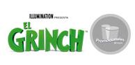 Promocionales El Grinch