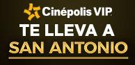 Promoción San Antonio VIP