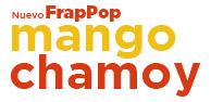 Frappop Mango Chamoy