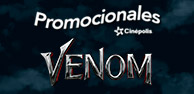 Promocional Venom