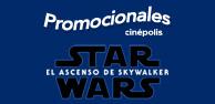 Promocionales Star Wars