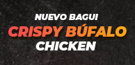 Bagui Crispy