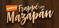 Frappe manzana