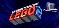 Promocionales Lego 2