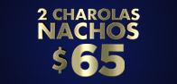 Premios Cinépolis Nachos