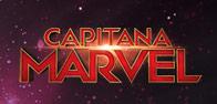 Promoción Capitana Marvel