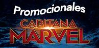 Nuevos Promocionales Capitana Marvel