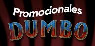 Nuevos Promocionales Dumbo