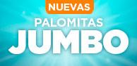Nuevas Palomitas Jumbo