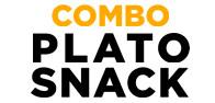 Combo Plato Snack