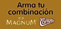 Magnum + Corneto