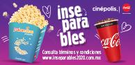 Promocion Inseparables Coca Cola