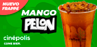 Frappe Mango Pelón VIP