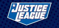 Promocionales liga de la justicia