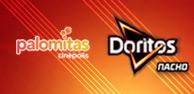 Palomitas Doritos
