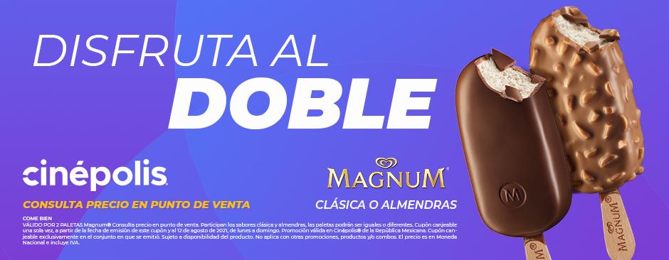 Helados Magnum