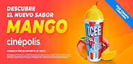 Icee Mango