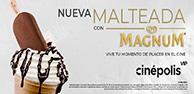 Malteada Magnum
