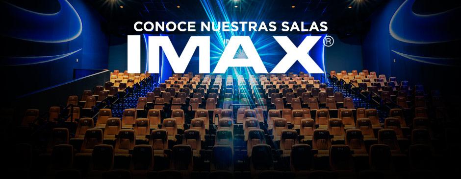 FORMATO IMAX®