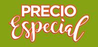 Frappe precio especial